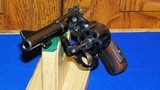 """Smith & Wesson Model 1953, .22/32 """"Kit Gun"""", =A """" FIRST YEAR """"Production ! - 2 of 15"""