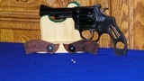 """Smith & Wesson Model 1953, .22/32 """"Kit Gun"""", =A """" FIRST YEAR """"Production ! - 8 of 15"""