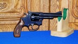 "Smith & Wesson Model 1953, .22/32 ""Kit Gun"", =