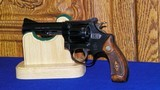 """Smith & Wesson Model 1953, .22/32 """"Kit Gun"""", =A """" FIRST YEAR """"Production ! - 3 of 15"""