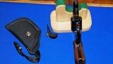 "Smith & Wesson Model of 1953 ""Kit Gun"".22LR.,A.K.A.= "" PRE "" Model 34,RARE 2"" Barrel. - 10 of 10"