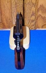 "Smith & Wesson Model 34-1, ""Kit Gun"".22 Long Rifle.Scarce/Rare 2"" Barrel - 6 of 12"