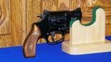 "Smith & Wesson Model 34-1, ""Kit Gun"".22 Long Rifle.Scarce/Rare 2"" Barrel - 3 of 12"