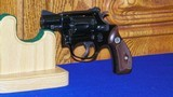 "Smith & Wesson Model 34-1, ""Kit Gun""