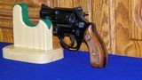 "Smith & Wesson Model 34-1, ""Kit Gun"".22 Long Rifle.Scarce/Rare 2"" Barrel - 2 of 12"