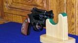 "Smith & Wesson Model 34-1, ""Kit Gun"".22 Long Rifle.Scarce/Rare 2"" Barrel - 4 of 12"