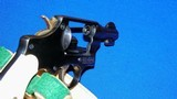 Smith & Wesson Model 38/32 Terrier, .38 S&W cal. Pre Model 32 , Five-Screw-Variation - 8 of 11