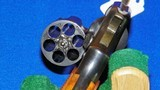 """U.S. Smith & Wesson """"Victory"""" .38 SpecialMilitary Model that was Converted by Cogswell & Harrison LTD""""London"""" - 3 of 10"""