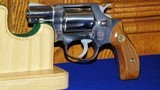"""Smith & Wesson Model 60 """"Chiefs Special"""" .38 Special - 4 of 14"""