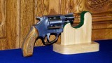 "Smith & Wesson Model 60 ""Chiefs Special"" .38 Special"