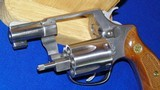 """Smith & Wesson Model 60 """"Chiefs Special"""" .38 Special - 7 of 14"""