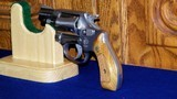 """Smith & Wesson Model 60 """"Chiefs Special"""" .38 Special - 6 of 14"""