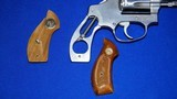"""Smith & Wesson Model 60 """"Chiefs Special"""" .38 Special - 14 of 14"""