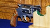 """Smith & Wesson Model 60 """"Chiefs Special"""" .38 Special - 2 of 14"""