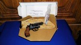 "Smith & Wesson .357 ""Combat Magnum"" 2 1/2""inch, Model 19-5"
