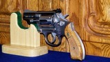 """Smith & Wesson Model 66-2,.357 Magnum2 1/2"""" Made 1984 - 3 of 11"""