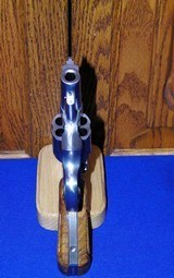 """Smith & Wesson Model 66-2,.357 Magnum2 1/2"""" Made 1984 - 6 of 11"""