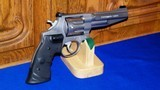 Smith & Wesson Model 627-5 Performance Center .357 Magnum - 7 of 14