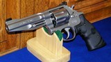 Smith & Wesson Model 627-5 Performance Center .357 Magnum - 6 of 14