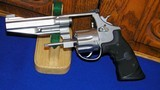 Smith & Wesson Model 627-5 Performance Center .357 Magnum - 11 of 14