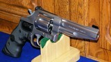 Smith & Wesson Model 627-5 Performance Center .357 Magnum - 8 of 14