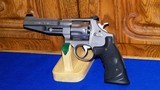 Smith & Wesson Model 627-5 Performance Center .357 Magnum - 5 of 14