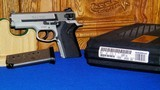 """Smith & Wesson Model 4513 Performance Center """"Shorty 45Only 662 Made! - 5 of 10"""