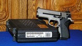 "Smith & Wesson Model 4513 Performance Center ""Shorty 45