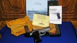 """Smith & Wesson Model 4513 Performance Center """"Shorty 45Only 662 Made! - 2 of 10"""