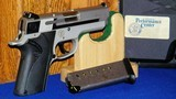 """Smith & Wesson Model 4513 Performance Center """"Shorty 45Only 662 Made! - 6 of 10"""