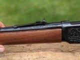 Winchester 94AE Wrangler II 38-55 SRC 16in barrel unfired - 3 of 12