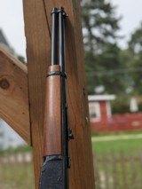 Winchester 94AE Wrangler II 38-55 SRC 16in barrel unfired - 11 of 12