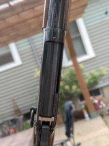 Winchester 94AE Wrangler II 38-55 SRC 16in barrel unfired - 12 of 12