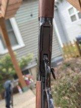 Winchester 94AE Wrangler II 38-55 SRC 16in barrel unfired - 7 of 12