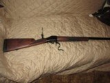 1886 winchester rifle 45-70 antique