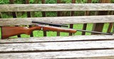 Winchester 69 .22 S,L,LR with Factory Lyman 4x Scope From 1936