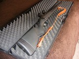 Steyr SBS Prohunter in rare 6.5x57 Mauser Caliber - 2 of 13