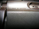 Steyr SBS Prohunter in rare 6.5x57 Mauser Caliber - 5 of 13