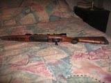 Savage Model 11 Lightweight Hunter6.5-284 Norma - 4 of 4