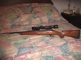 Savage Model 11 Lightweight Hunter6.5-284 Norma - 2 of 4