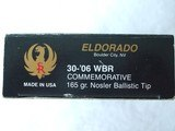 Ruger 75th Birthday Commemorative Cartridge - 4 of 8