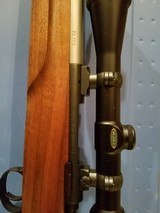 Cooper Arms Model 21, 22PPC - 3 of 4
