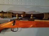 Cooper Model 21 rifle, 22 PPC, Excellent Cond. - 2 of 5