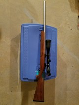 Cooper Model 21 rifle, 22 PPC, Excellent Cond. - 4 of 5