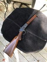 Winchester Model 71 Deluxe (1955)