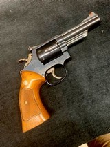 "Smith & Wesson Model 19-4 4"" - 1 of 10"