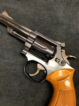 "Smith & Wesson Model 19-4 4"" - 3 of 10"