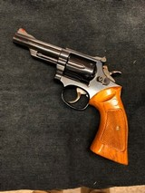 "Smith & Wesson Model 19-4 4"" - 2 of 10"
