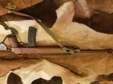 Inland 1944 Paratrooper