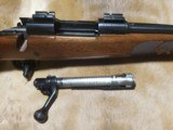 Winchester 1998 Model 70 Classic Featherweight in 308 - 2 of 5